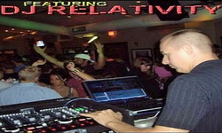 Renowned, Award-Winning DJ