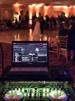 DJ POV B&G Background