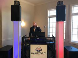 DJ Relativity with the Full Modern Set-U