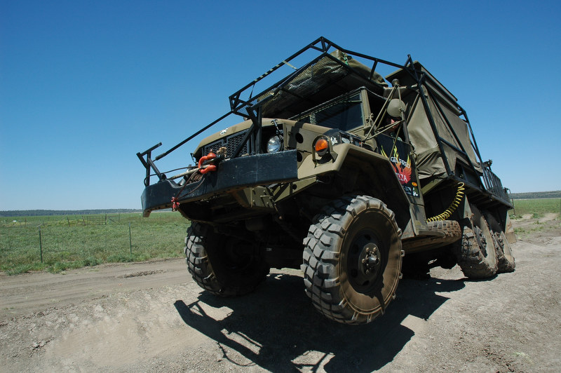 Mercedes 6X6 For Sale >> Plan B Supply 6x6 Disaster Trucks and Emergency Gear