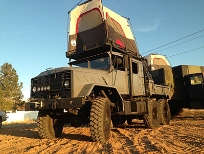 Choosing A Perfect Bugout Vehicle Army Truck 6x6 Offroad