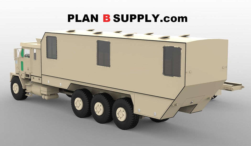 S A R Offroad Motorhome Rv Camper Expedition Trucks