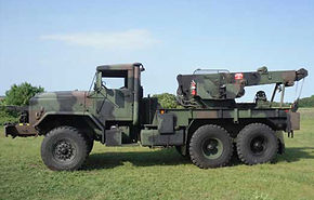 Choosing a perfect bugout vehicle army truck 6x6 offroad motorhome
