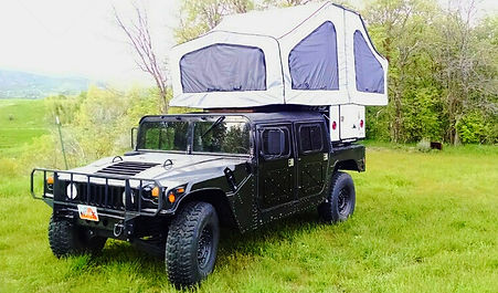 Sar Offroad Motorhome Rv Camper Expedition Trucks