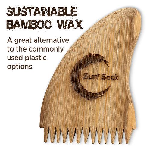 Bamboo Wax Comb