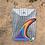 Thumbnail: Eco Surf (Long board) FIN wallet