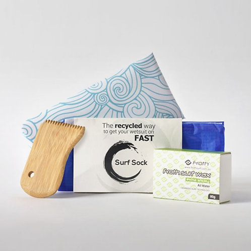 The original Surf Sock Gift Pack