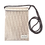 Thumbnail: Slinger pouch - clear & white
