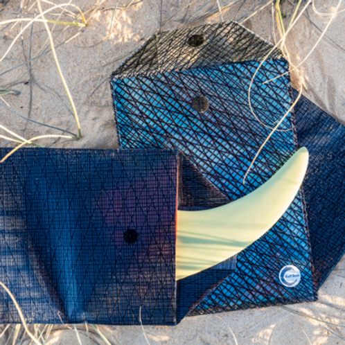 Eco Surf (Long board) FIN wallet
