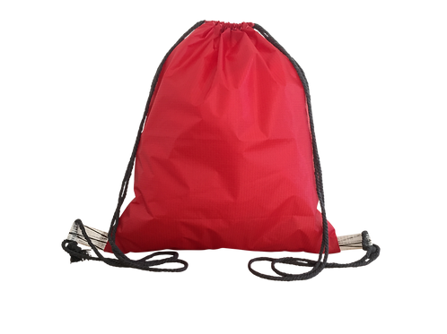 Upcycled back pack