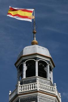 1802_Lemster-vlag-op-Lemster-toren.jpg