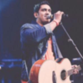Sheldon Bangera - Hindi Worship Songs - Featured on Sacramento Indian Church Page