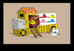 ⓒ 트럭과 미트볼_Trucks and Meatballs