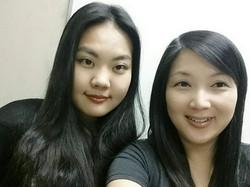 Korean Class