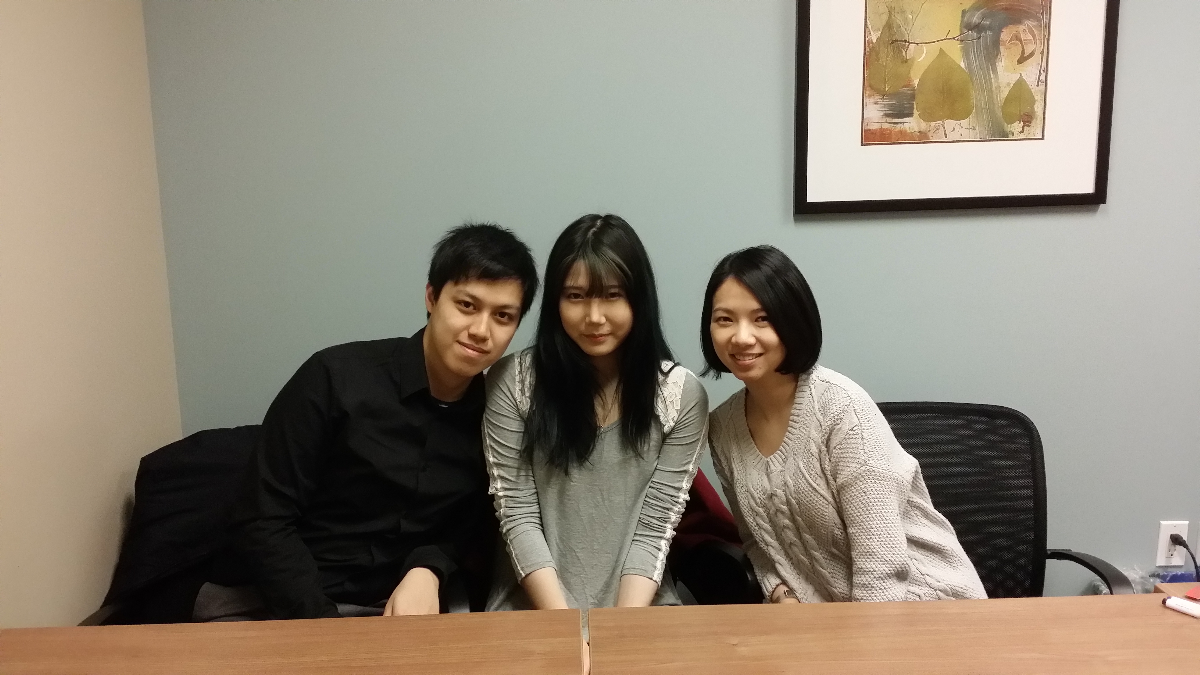 Cantonese Class