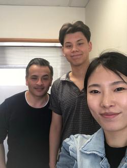 My Langauge Connect Korean Group Class