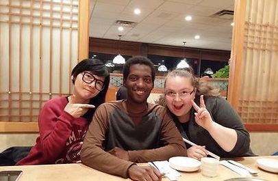 japanese meet up