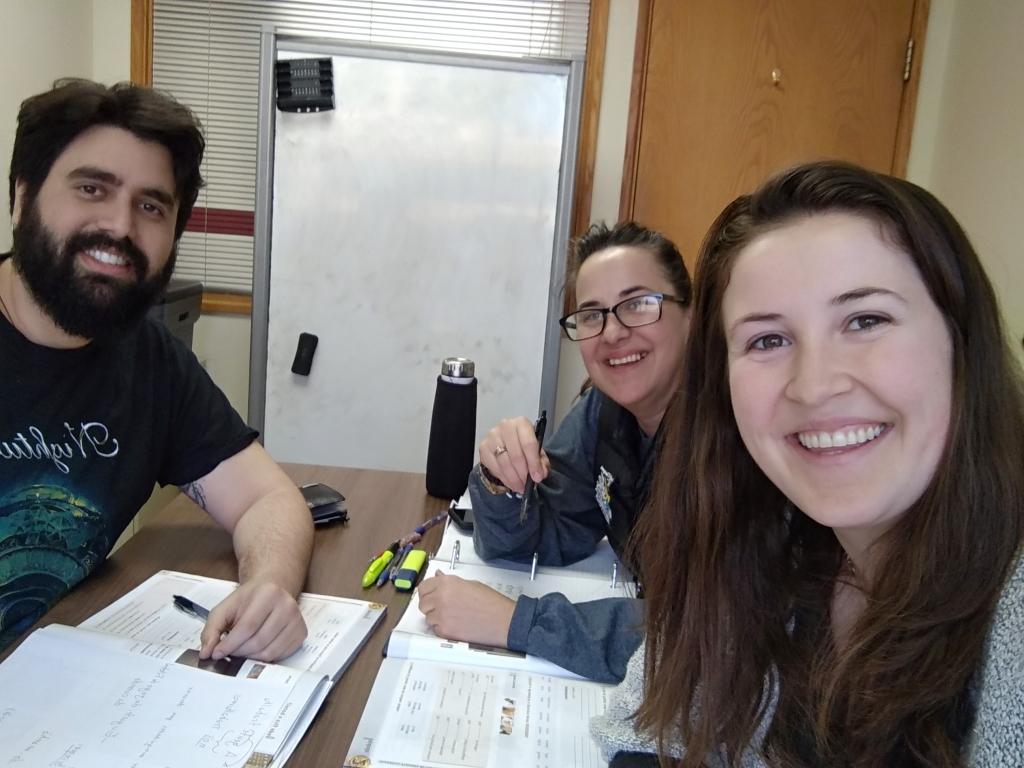 My Language Connect Portuguese Class