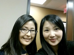 Japanese and Korean Teacher