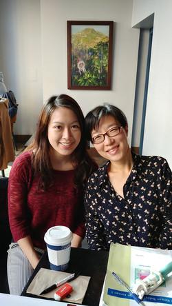 Korean language school port coquitlam
