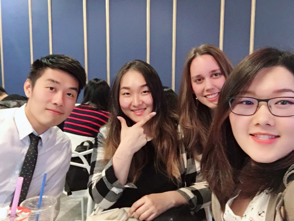 My Language Connect Beginner Korean Group Class