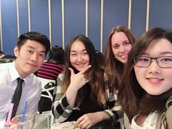 My Language Connect Beginner Korean Group Class