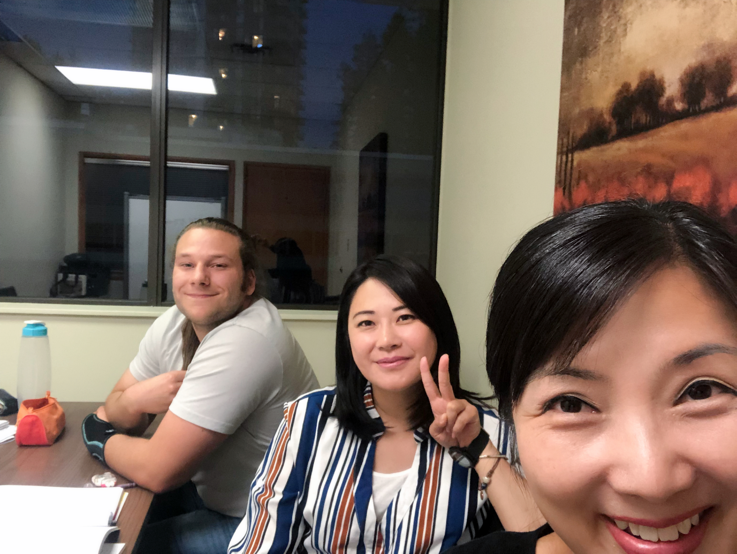 My Language Connect Korean Group Class