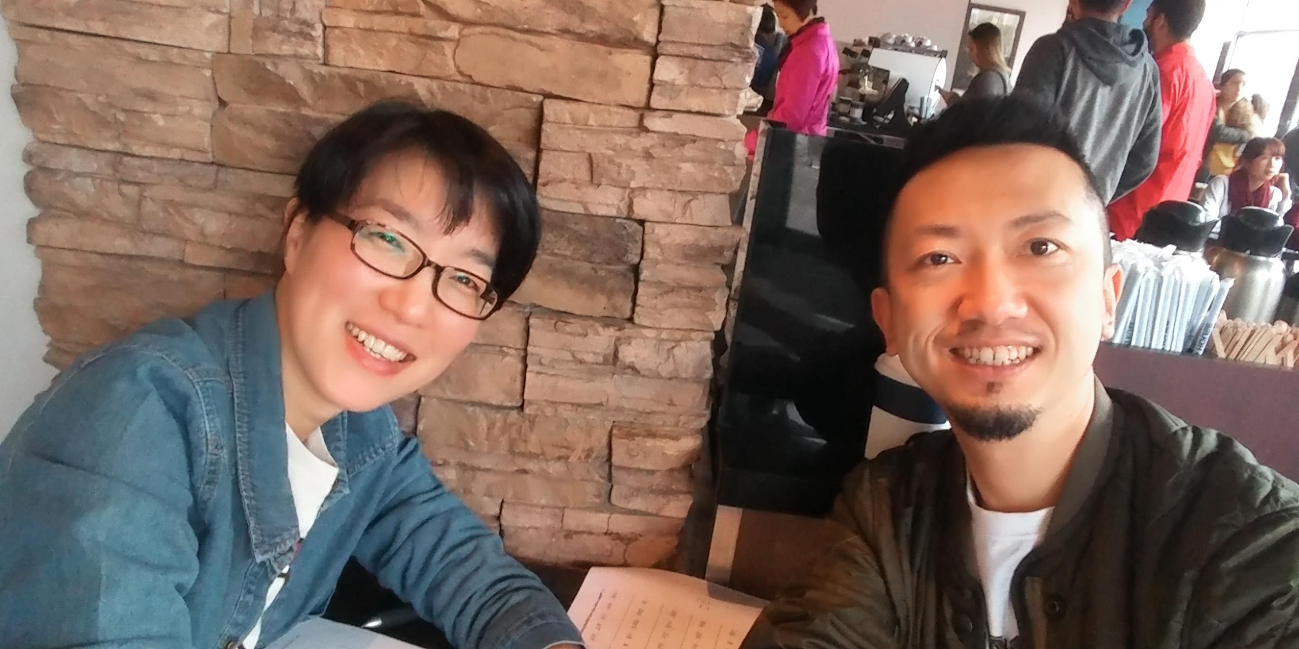 Korean language school Richmond