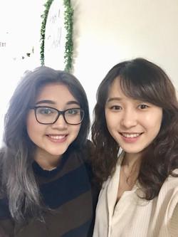 Korean language private class