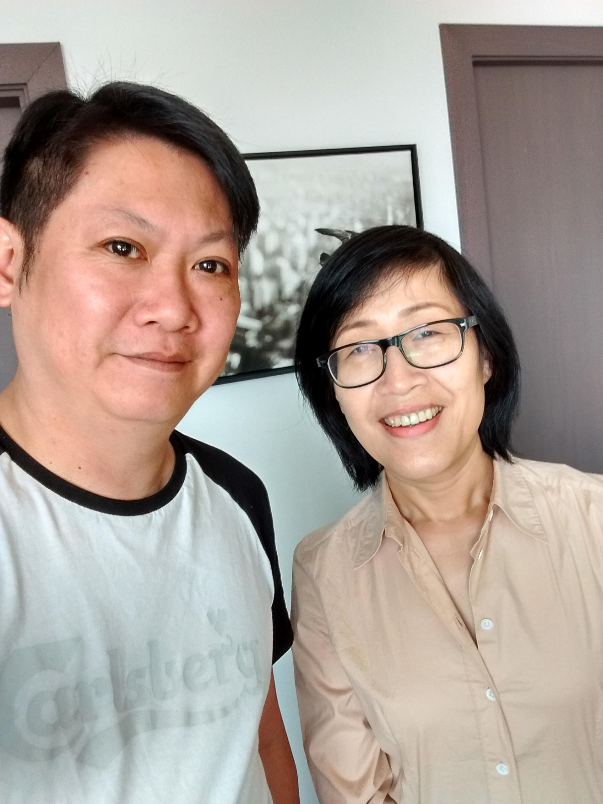 My Language Connect Mandarin Class