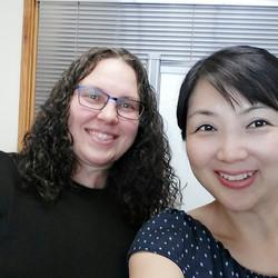 Korean Language class