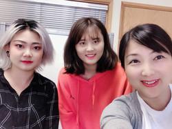 Beginner Korean Group class