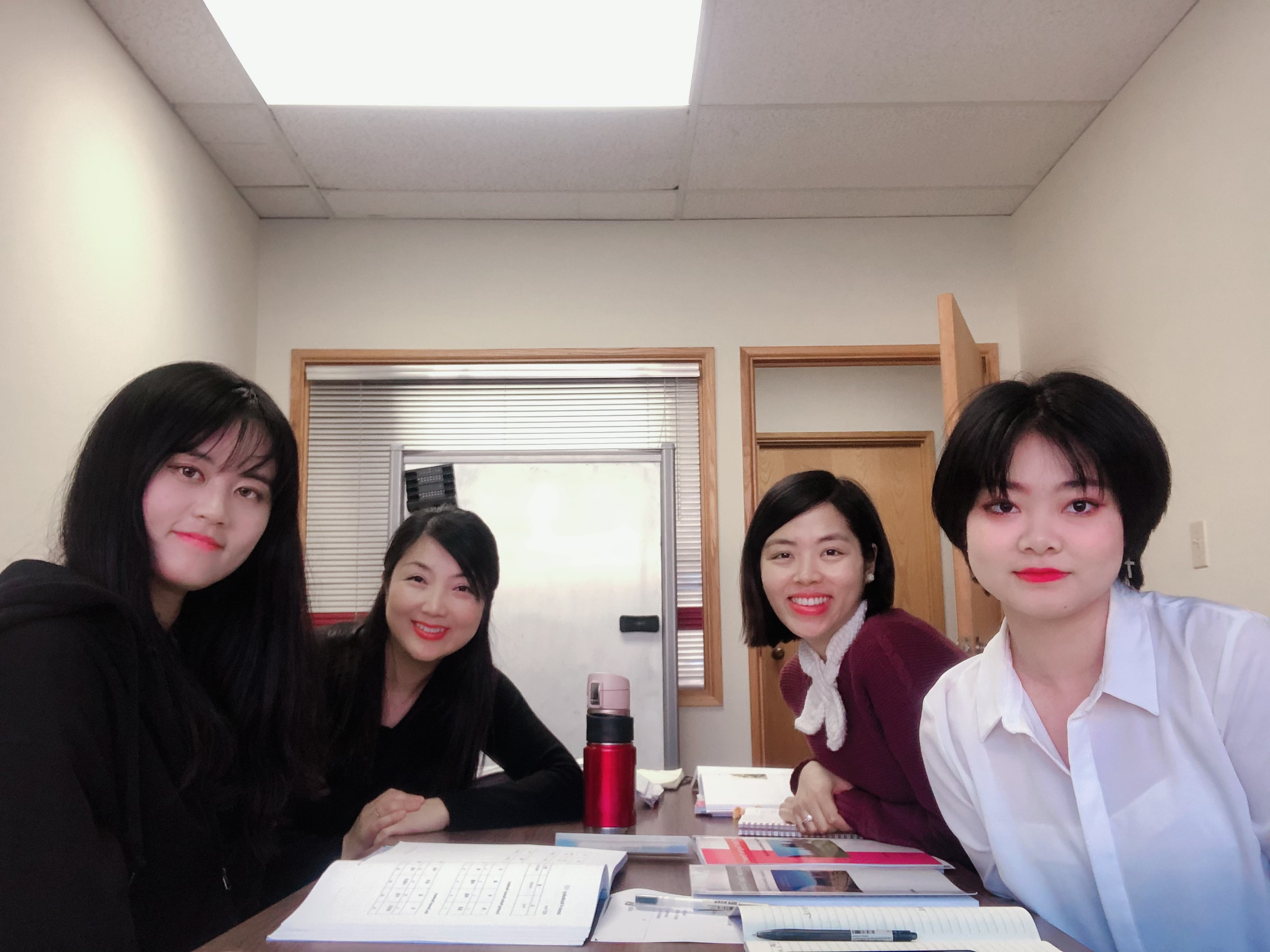 My Language Connect Korean Group Class 1