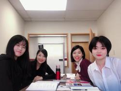 My Language Connect Korean Group Class 1