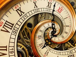 Le temps : Choisir sa divinité au bon moment !