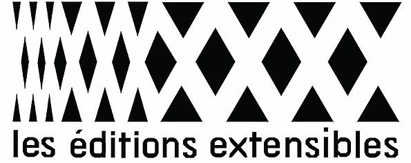 Logo des éditions extensibles