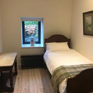 Twin Room No. 1