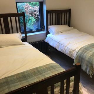 Twin Room No. 2