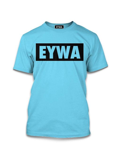 EYWA Teal Blackout T-Shirts
