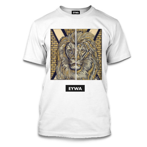 EYWA Golden Lion T-Shirt