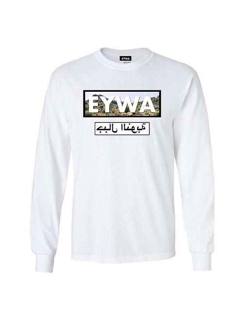 Jubal Nuba EYWA Longsleeve Shirt