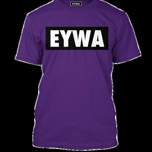 Purple EYWA T-Shirt