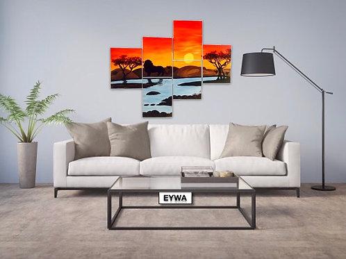 | Mama Africa | $149.99