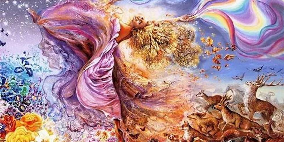 Archangelique Life, comment s'unir à ses vibrations les rayonner