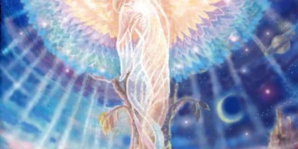 Guérison arc-en-ciel L'Etoile qui Brille en Nous