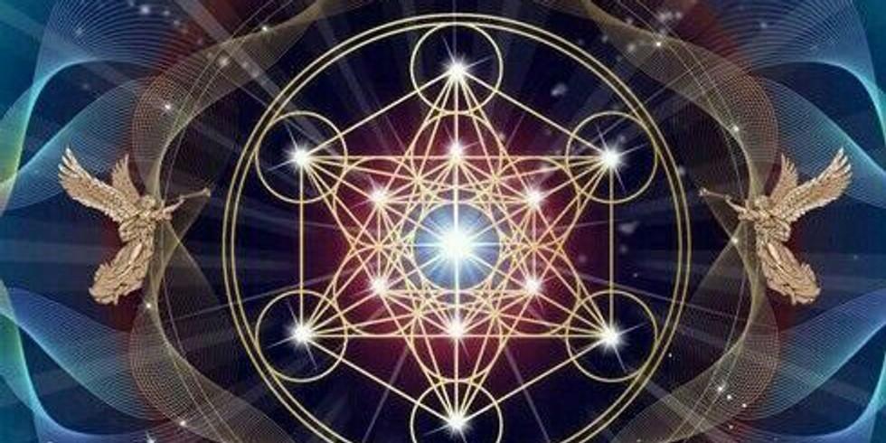 La conscience nous permet de voir, sentir, être avec notre plus haut potentiel.   les Guides de Lumières les Archanges l