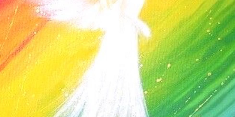 Initiation Archangélique, déployer ses ailes, s'unir à eux