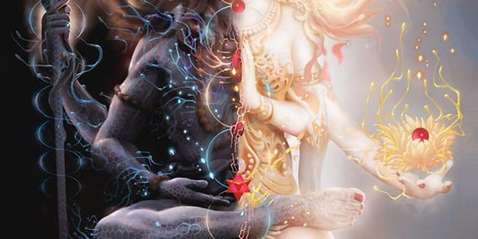 Guérison à distance depuis Arunachala: Purification avec Shiva