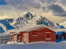 Norway iPhone