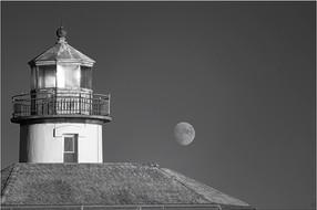Bandon Moon Light
